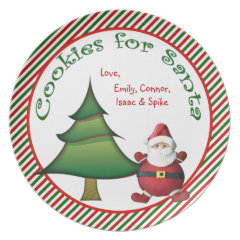 Christmas Holiday Melamine Plates Christmas Gifts By Design