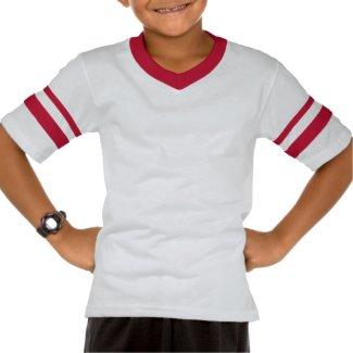 Personalized Kids Boston Strong Shirts