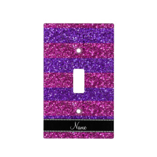 Sparkly Light Switch Covers Zazzle