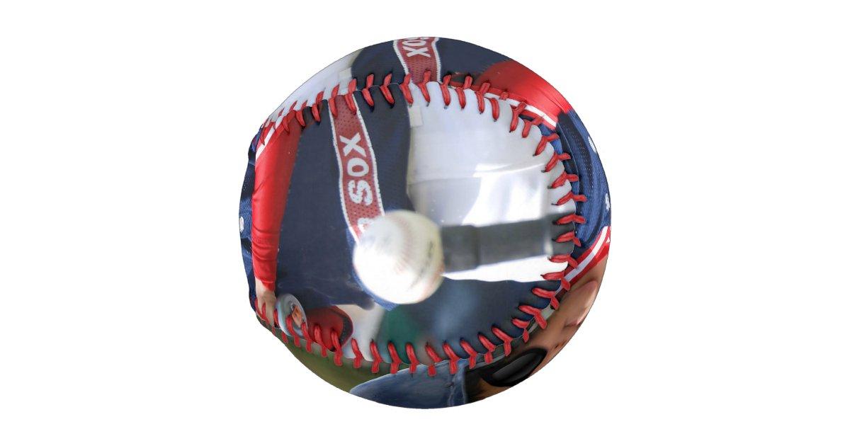 Personalized Photo Baseball Zazzle