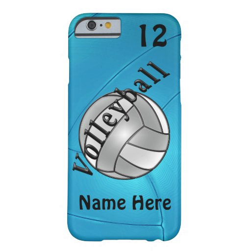 Volleyball Iphone C Cases