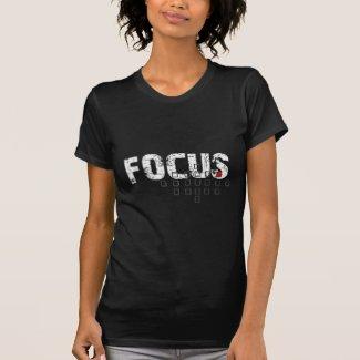 Photo Focus T-shirts