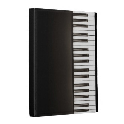 piano keyboard ipad case zazzle. Black Bedroom Furniture Sets. Home Design Ideas