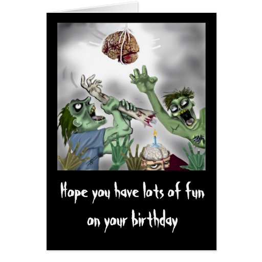 Pinata, Hope You Have Lots Of Fun On Your Birthday Card