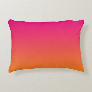 Orange For Sofa Pillows Orange For Sofa Throw Pillows