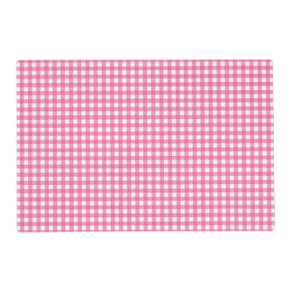 Checkered Placemats Zazzle