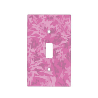 Camouflage Light Switch Covers Zazzle