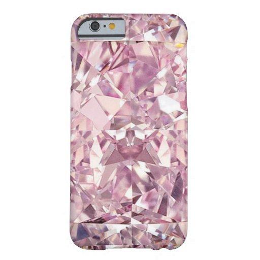 Iphone  Pink Diamond Cases