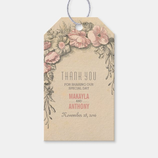 Personalized Gift Tags Mimogifts