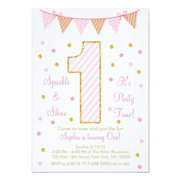 pink and gold invitations templates akba greenw co