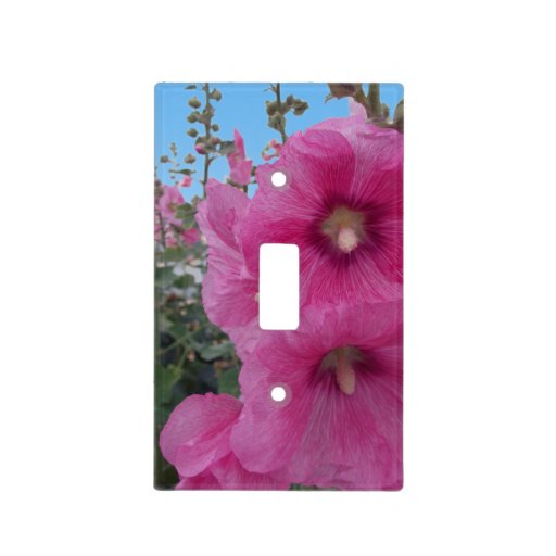 tag pink hibiscus flower - photo #42
