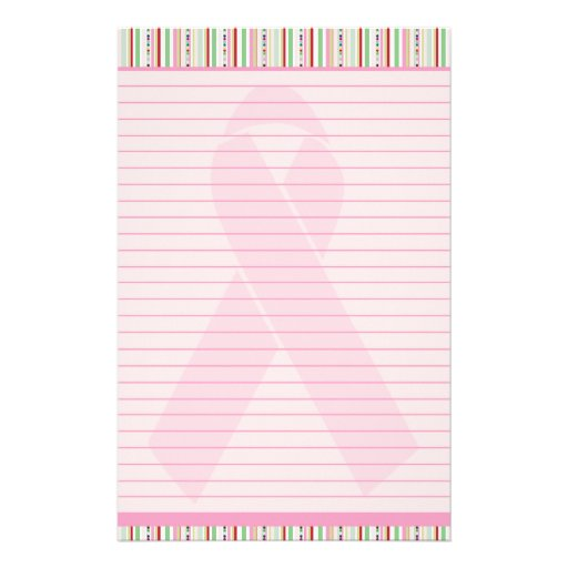 Breast cancer paper