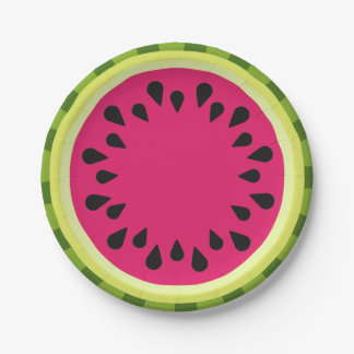 Watermelon Whimsy Party Supplies