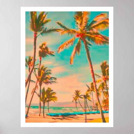 Hawaiian Vintage Posters 14