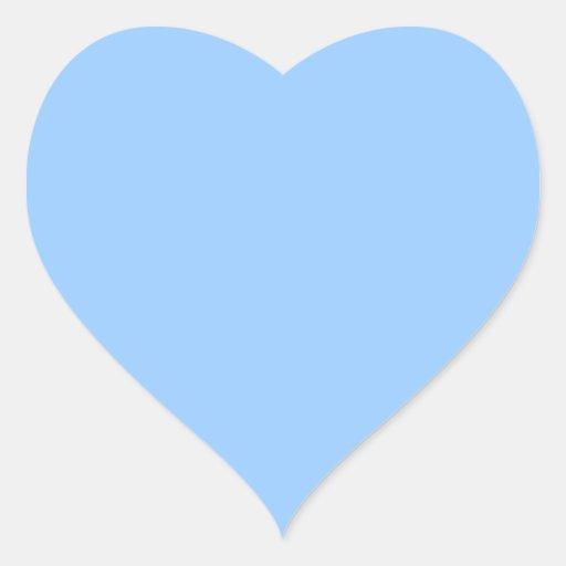light blue heart background - photo #27