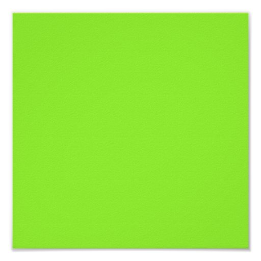 plain-neon-green-background