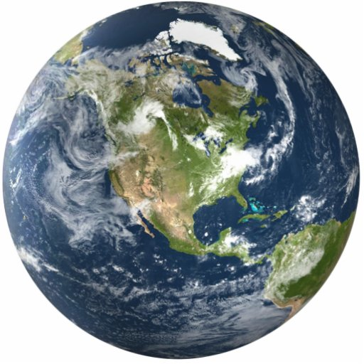 earth planet cutouts printables - photo #18