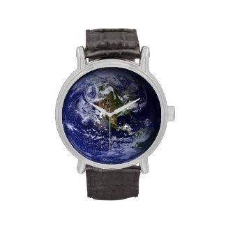 Planet Watches, Planet Wrist Watch Designs | Zazzle