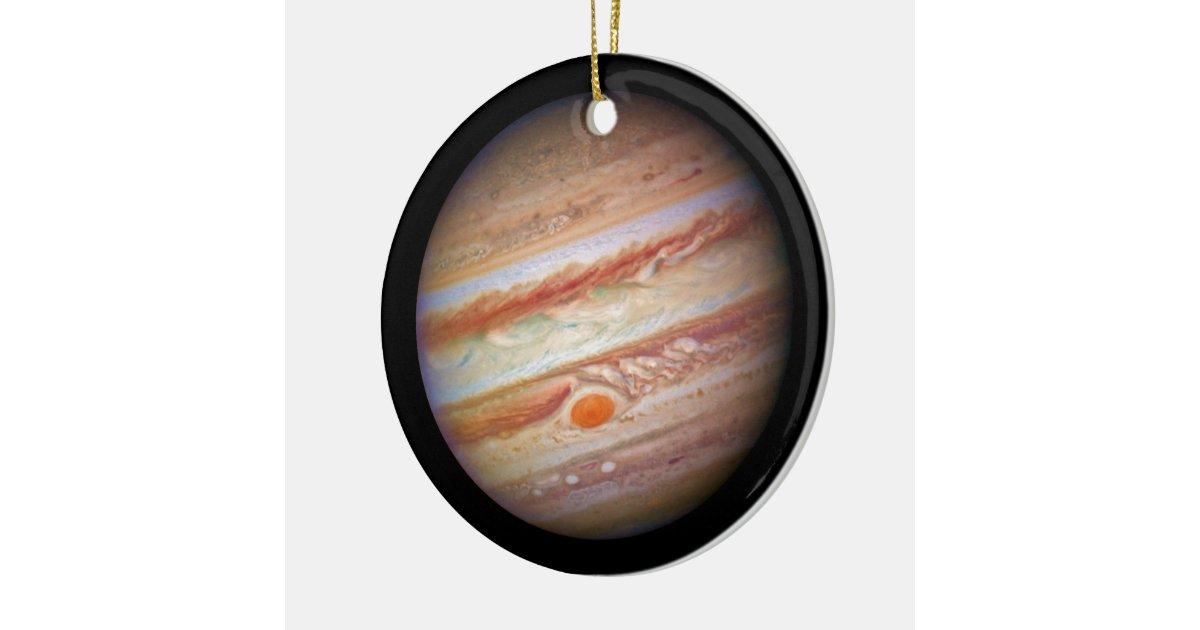jupiter planet ornament - photo #10