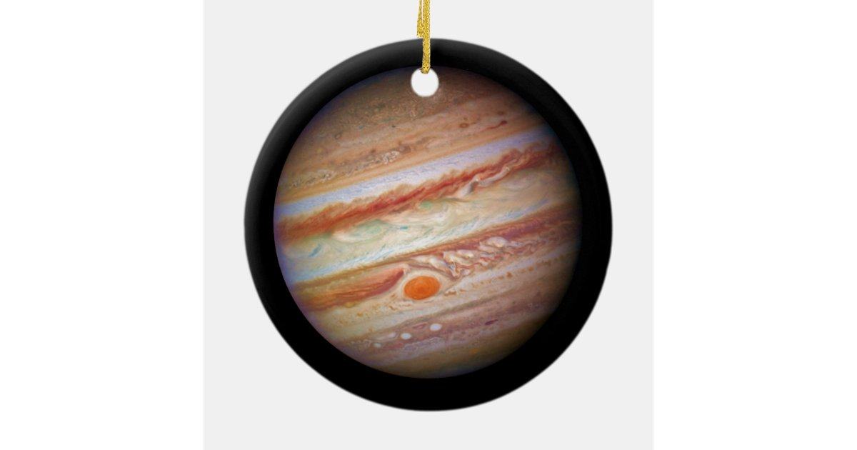 jupiter planet ornament - photo #5