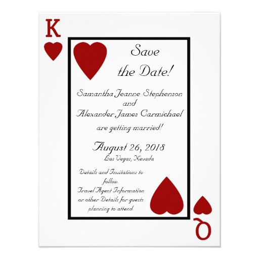 queen of hearts card template - photo #28