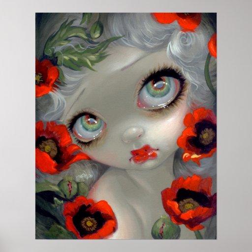 Opium Art Poisonous Beaut...