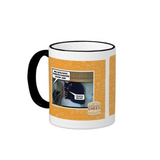 Pop tart for your soul? coffee mugs   Zazzle