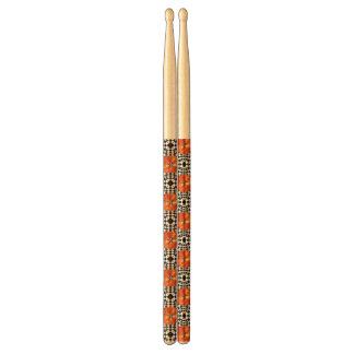 fire drumsticks zazzle. Black Bedroom Furniture Sets. Home Design Ideas