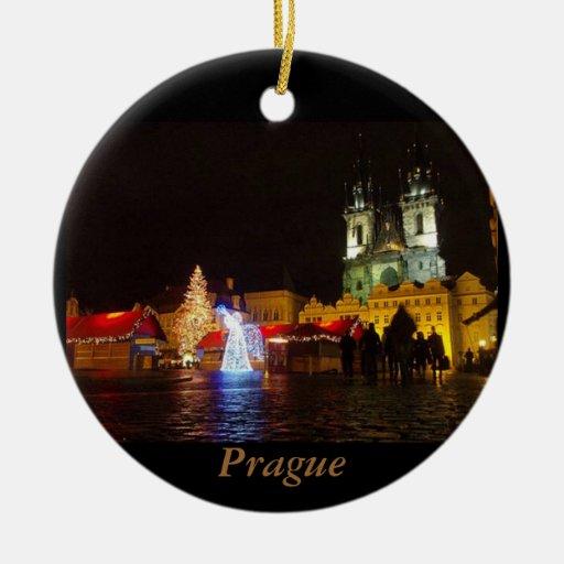 Prague Safe To Travel