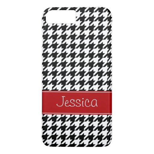 Preppy Iphone  Plus Case