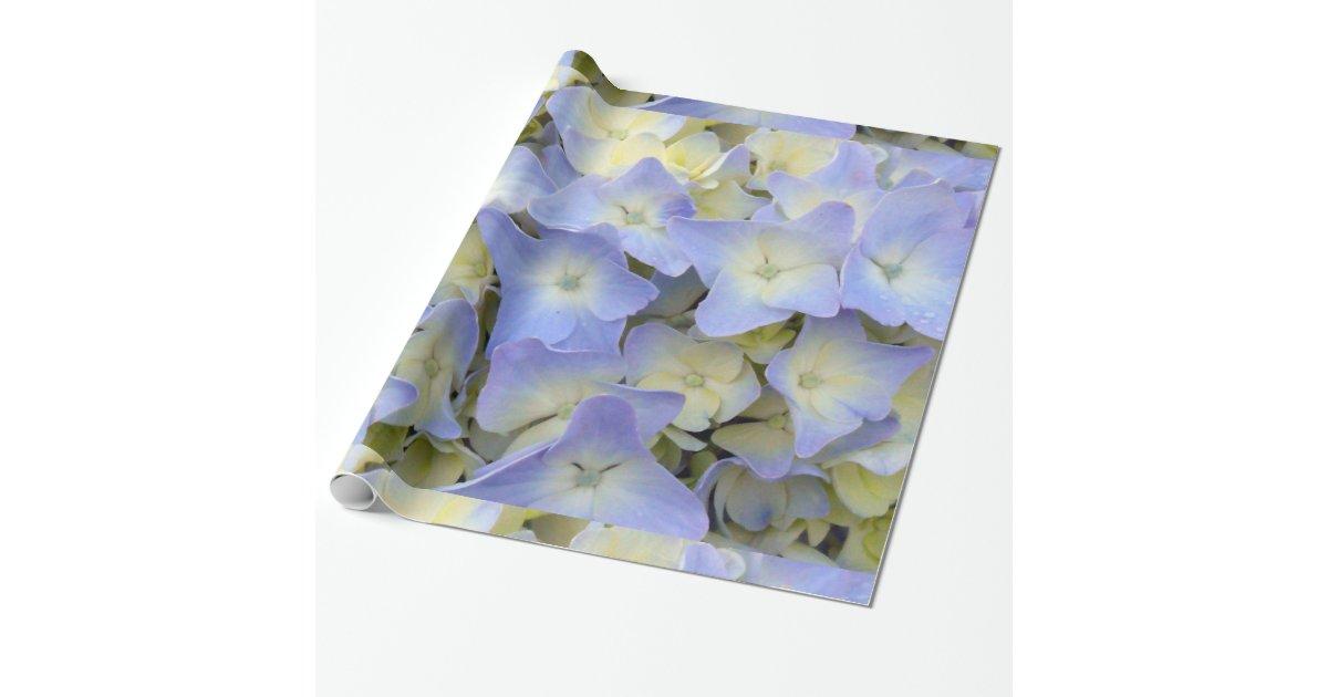 Pretty Mauve Blue Polka Dots Scrapbook Paper   Zazzle.com ...  Pretty Blue Paper