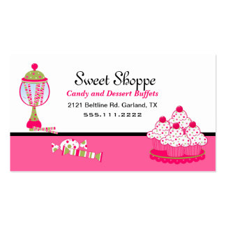 Cake Decorating Business Plan Examples Candy Buffet Business Name