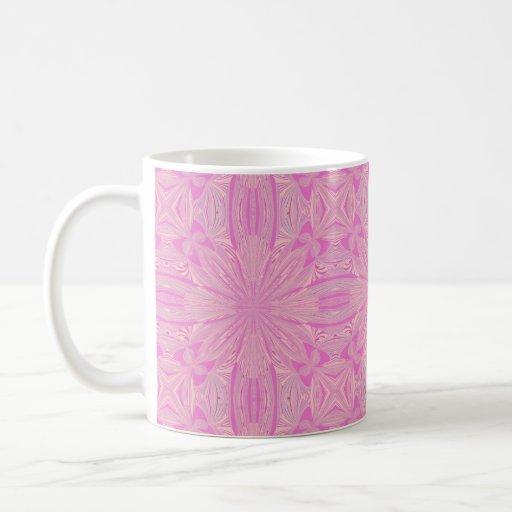 Girly Travel Mugs