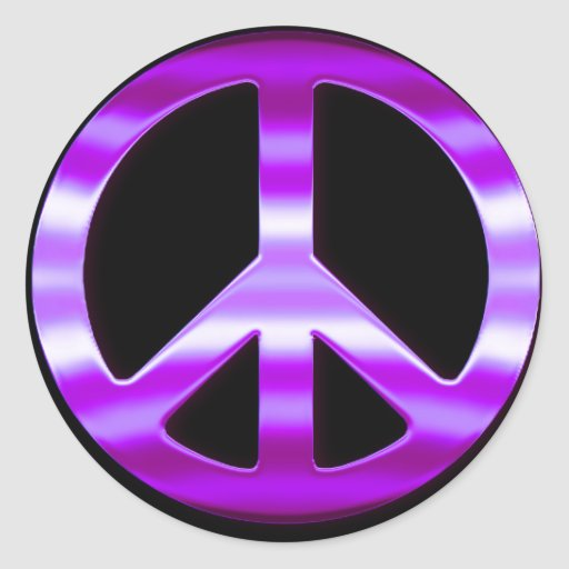 American Hippie Art Quotes ~ Peace ☮ Peace Frogs .. Live ...  |Peace And Love Purple