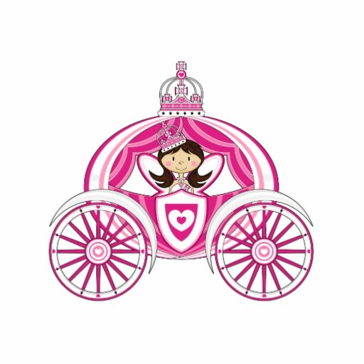 Gallery For > Princess Carriage Clipart