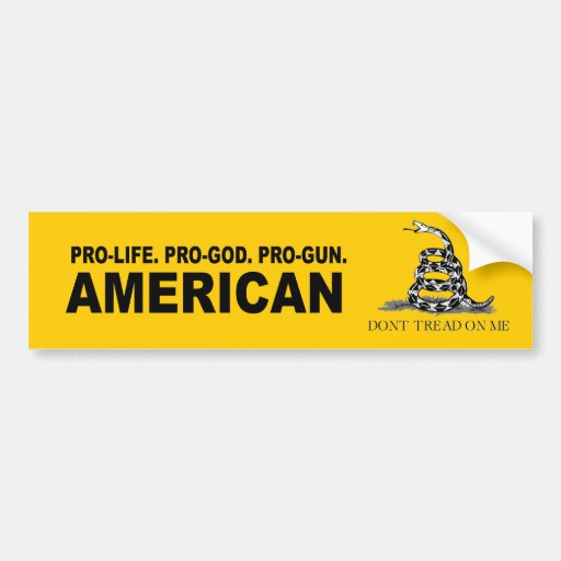 Here's how to remove those campaign bumper stickers | The ... |Gun Bumper Stickers
