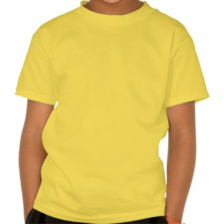 Proud Lion Children Apparel shirt