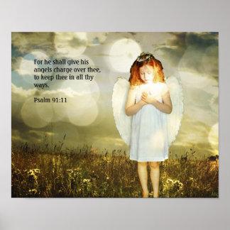 Psalm 91.11