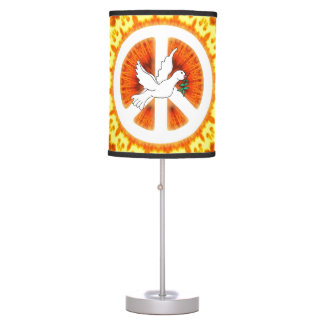 Retro 60s 70s Hippie Peace Sign Gifts On Zazzle