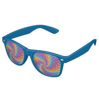 Psychedelic Trippy Sunglasses & Eyewear | Zazzle
