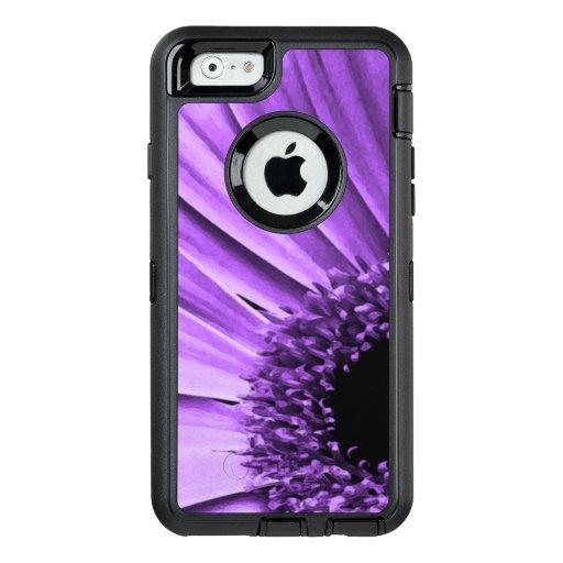 Iphone S Purple Otterbox Cases