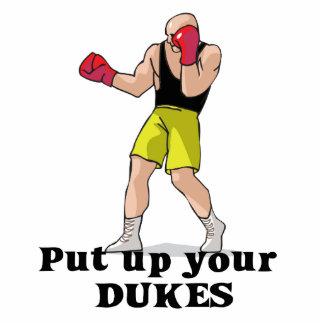 Put Up Dukes