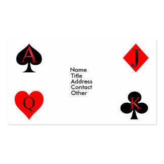 queen of hearts card template - photo #38