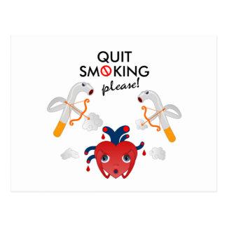 good ways to help you stop smoking