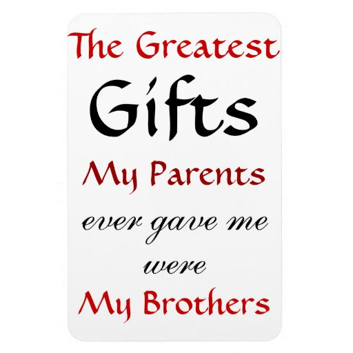 I Love You Little Brother Quotes: Funny Brother Quotes And Sayings. QuotesGram