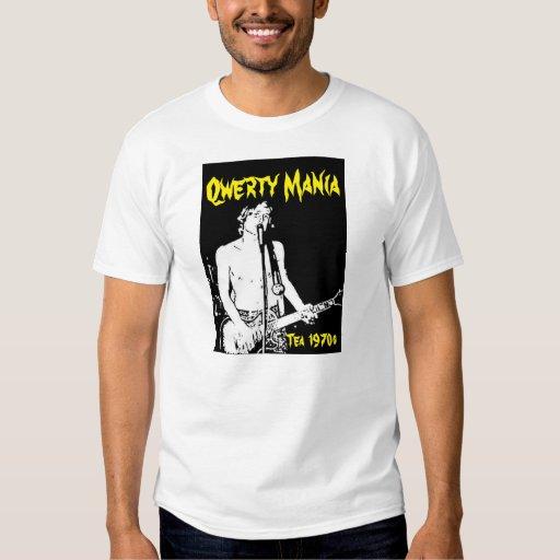 Qwerty T Shirt