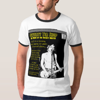 Qwerty Shirt
