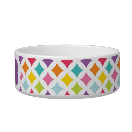 Personalized Cat Food Bowls