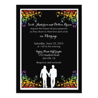 Gay Party Invitations 58