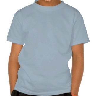 Rainbow Tango-Cute Cartoon Lions Children T-Shirt shirt